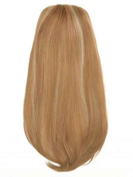100% Human Hair Long Top Piece Online Sale