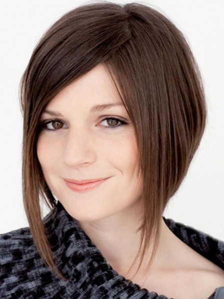 Affordable Cute Capless Synthetic Straight Wigs