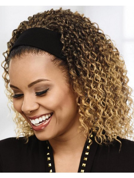 Stylish Best Hairstyles Afro Wig For Black Women Over 40