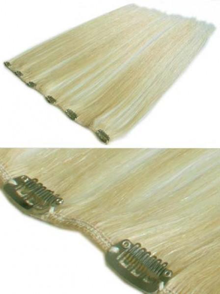 New Straight Hair Hair Pieces Professinal Design