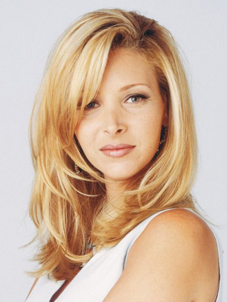 Fast Ship Lace Front Long Wavy Blonde Wigs For Sale