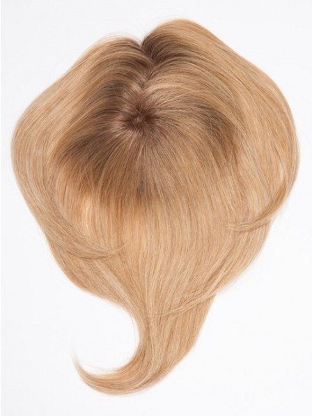 Remy Human Hair Top Form 12 Inch Hair Topper