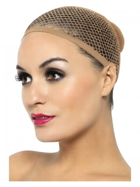 Simple Nude Mesh-Like Wig Cap Fast Shipping